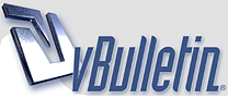 vBulletin Logo